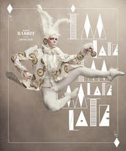 Photo: (White Rabbit) The Washington Ballets Alice in Wonderland  http://serialthriller.com/post/28506753091/the-washington-ballets-alice-in-wonderland