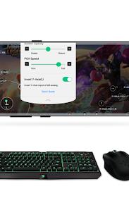 Octopus –  Jugar juegos con gamepad, mouse, teclado 2