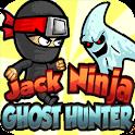 Jack Ninja Run icon