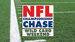 NFL Championship Chase: Wild Card Weekend thumbnail