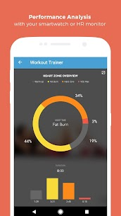 Workout Trainer fitness coach 2