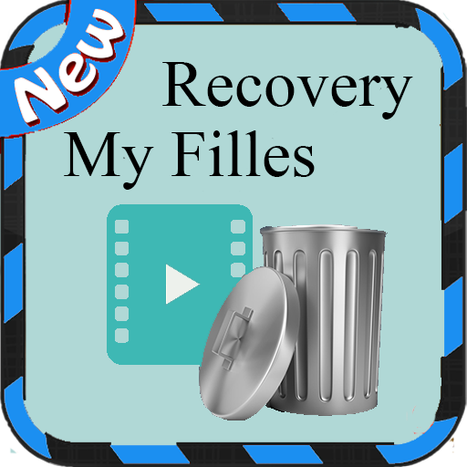 Recovery Your Files 2018 (app)