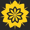 Arabic alphabet in 7 Days icon