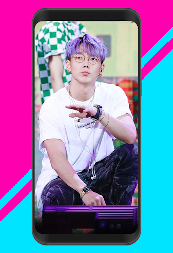 Bobby Ikon Wallpapers Kpop Hd App Report On Mobile Action