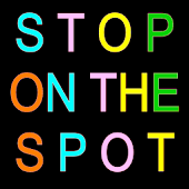 Stop On The Spot