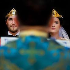 Wedding photographer Daniel Dumbrava (dumbrava). Photo of 17.10.2018
