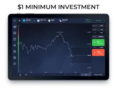 IQ Option – Forex & Stocks Trading App 9