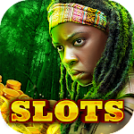 The Walking Dead: Free Casino Slots 171