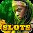 The Walking Dead: Free Casino Slots Icône