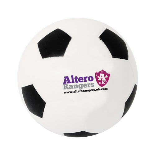 Football Anti-Stress Toy