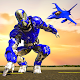 Download Police Robot Aircraft War For PC Windows and Mac