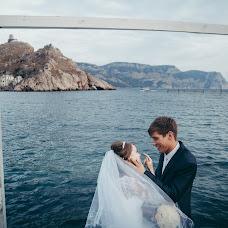 Wedding photographer Dmitriy Sorokin (DmitriySorokin). Photo of 17.03.2016