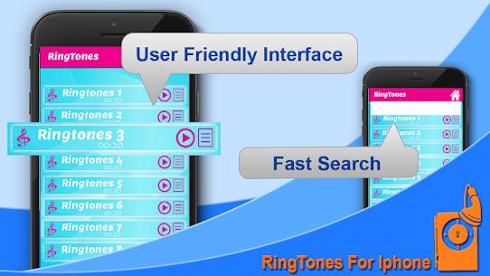free ringtones for iphone 8 apk 1