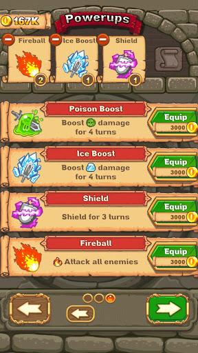 Good Knight Story 1.0.10 screenshots 6