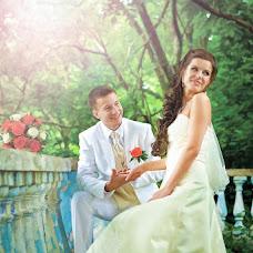 Wedding photographer Maksim Kozyrev (Kozirev). Photo of 10.02.2013