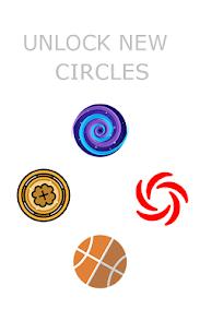 Tap the Circle 3