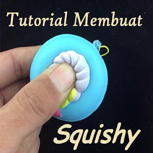 Cara membuat Squishy for PC