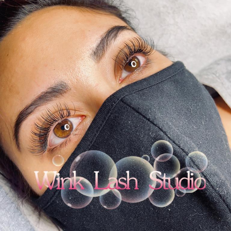 Wink Lash Studio - Eyelash Extensions Beauty Salon in ...