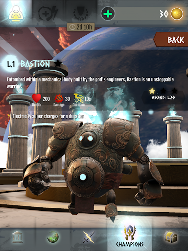 Game of Gods apktram screenshots 14