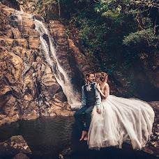 Wedding photographer Ritci Villiams (Ritzy). Photo of 21.07.2018