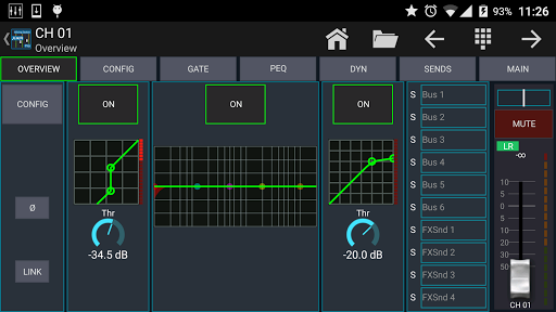 Mixing Station X Air Pro v0.001.1