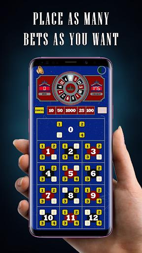Bergmann Roulette 1 screenshots 3
