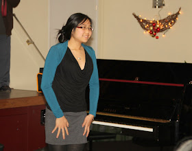 Photo: Revi Siswanto, piano