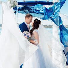 Wedding photographer Lidiya Beloshapkina (beloshapkina). Photo of 21.08.2018