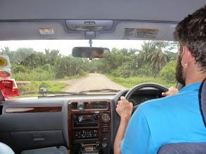 Photo: Een paar daagjes op vakantie naar het meer van Malawi. De weg ernaar toe is al prachtig.