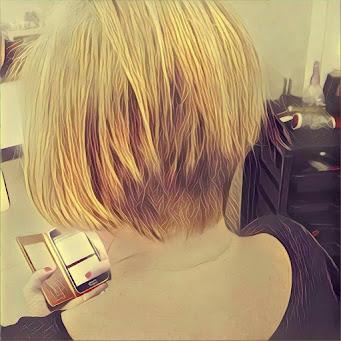 imagem cabelos coloridos