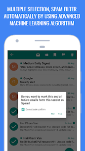 EasyMail – easy & fast email Apk Latest Version Download For Android 5