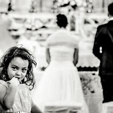 Wedding photographer Simone Bonfiglio (Unique). Photo of 02.03.2018