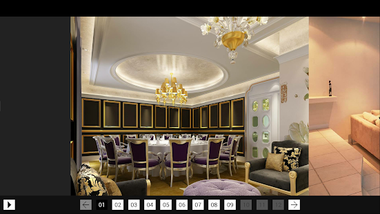 Dining Room Decor screenshot