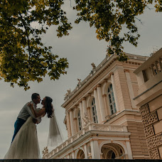 Wedding photographer Kseniya Grafskaya (GRAFFSKAYA). Photo of 04.09.2017