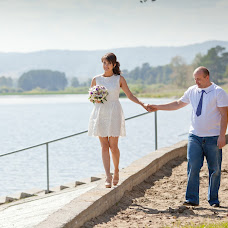 Wedding photographer Sergey Zaycev (ZaycevS). Photo of 08.09.2014