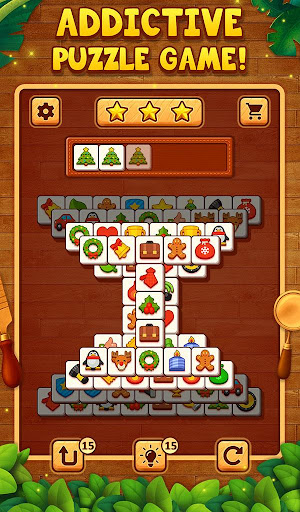 Tiles Craft - Screenshots zu Classic Tile Matching Puzzle 2
