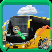 Game Bus Repair Mechanic Shop APK for Windows Phone