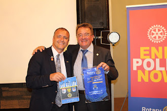 Photo: Merci to Frederic Moline for his great Support to the Fellowship in organizin the World Championships 2015