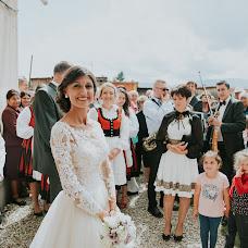 Wedding photographer Szabolcs Onodi (onodiszabolcs). Photo of 28.07.2017