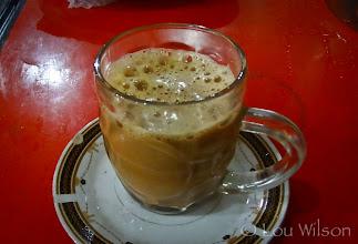 Photo: Milk Tea