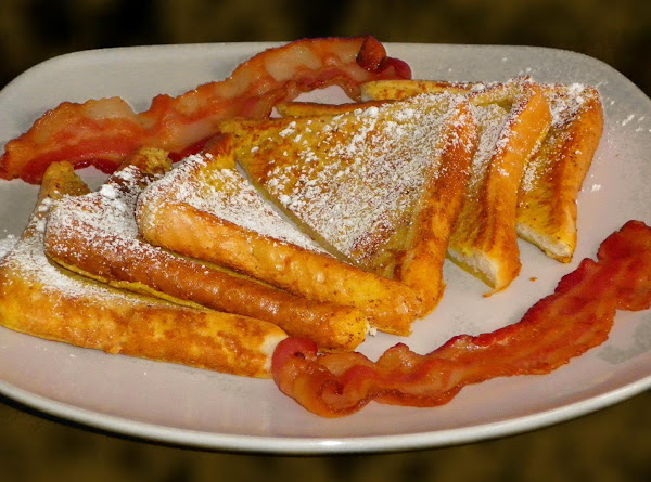Texas French Toast Recipe