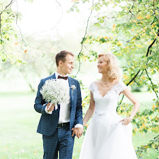 Wedding photographer Evgeniy Ishmuratov (eugeneishmuratov). Photo of 22.02.2017