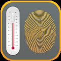 Finger Fever Checker Prank icon