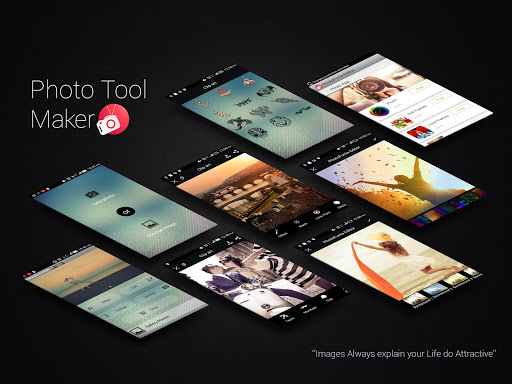 PhotoTool Maker