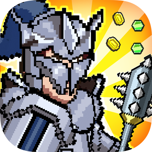 Idle Guardians: Offline Idle RPG Games Icon