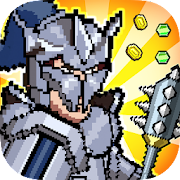 Idle Guardians – Endless Idle RPG Games MOD APK 1.34 (Free Upgrades)