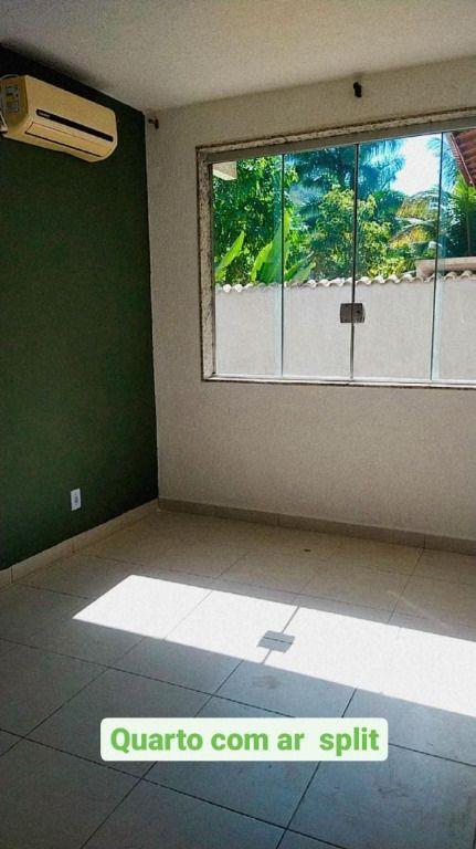 Apartamento com 1 dormitório para alugar, 40 m²  - Engenho do Mato - Niterói/RJ