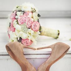 Wedding photographer Elena Kosmatova (kosmatova). Photo of 27.09.2018