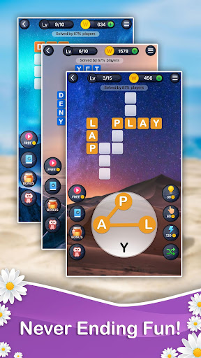 Word Planet filehippodl screenshot 5