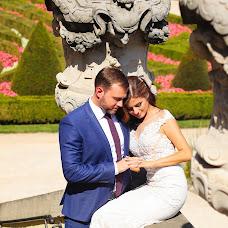 Wedding photographer Anna Bunski (AntoninaVo). Photo of 12.10.2018